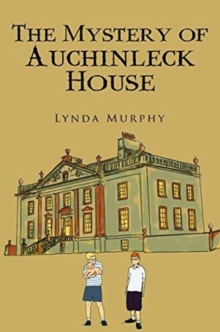 The Mystery of Auchinleck House, Paperback Book