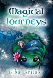 Magical Journeys in the Night-Time, Paperback Book