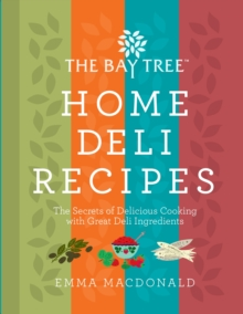 Home Deli Recipes, Hardback Book