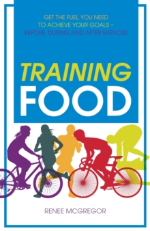 Training Food, Paperback Book