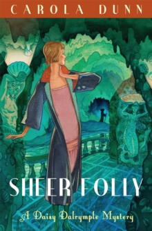 Sheer Folly, Paperback / softback Book