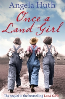 Once a Land Girl, Paperback / softback Book