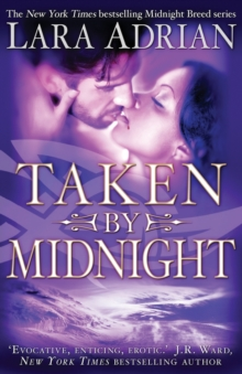 Taken by Midnight, Paperback Book