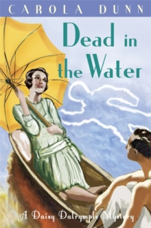 Dead in the Water, Paperback / softback Book