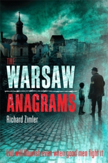 The Warsaw Anagrams, Paperback Book