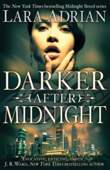 Darker After Midnight, Paperback Book