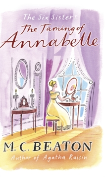 The Taming of Annabelle, Paperback / softback Book