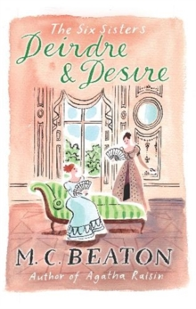 Deirdre and Desire, Paperback / softback Book
