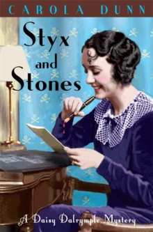 Styx and Stones, Paperback / softback Book