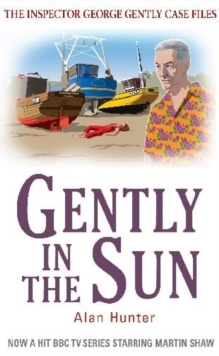 Gently in the Sun, Paperback / softback Book