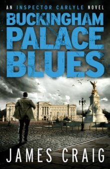 Buckingham Palace Blues, Paperback Book