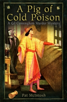 A Pig of Cold Poison, Paperback / softback Book