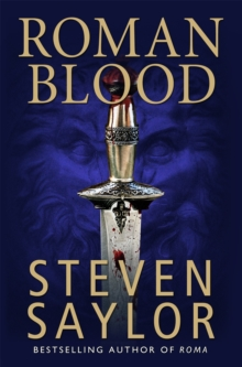 Roman Blood, Paperback Book