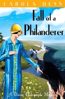 Fall of a Philanderer, Paperback Book