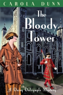 The Bloody Tower, Paperback Book