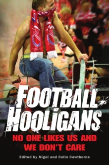 Football Hooligans, EPUB eBook