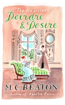 Deirdre and Desire, EPUB eBook