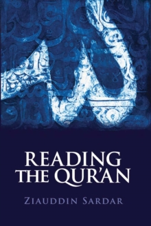 Reading the Qur'an, Paperback / softback Book