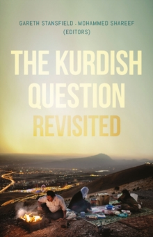 The Kurdish Question Revisited, Paperback Book