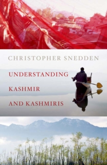 Understanding Kashmir and Kashmiris, EPUB eBook