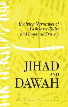 Jihad and Dawah, Hardback Book