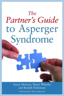 The Partner's Guide to Asperger Syndrome, Paperback Book