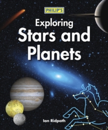 Philip's Exploring Stars and Planets, EPUB eBook