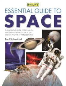 Philip's Essential Guide to Space, Hardback Book
