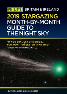 Philip's Stargazing Month-by-Month Guide to the Night Sky Britain & Ireland, EPUB eBook