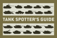 Tank Spotter's Guide, Paperback Book
