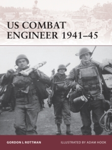 US Combat Engineer 1941 45, PDF eBook