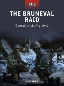 The Bruneval Raid : Operation Biting 1942, PDF eBook