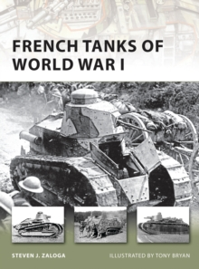 French Tanks of World War I, PDF eBook