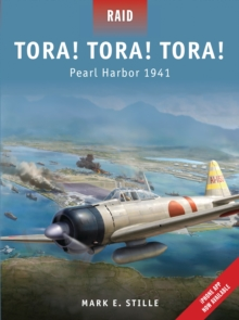 Tora! Tora! Tora! : Pearl Harbor 1941, PDF eBook
