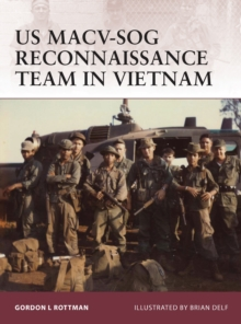 US MACV-SOG Reconnaissance Team in Vietnam, PDF eBook