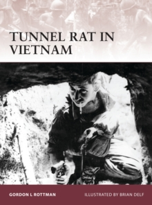 Tunnel Rat in Vietnam, PDF eBook