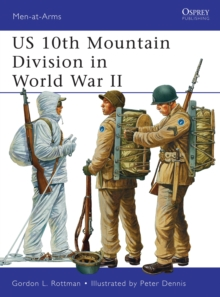 US 10th Mountain Division in World War II, PDF eBook