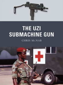 The Uzi Submachine Gun, EPUB eBook