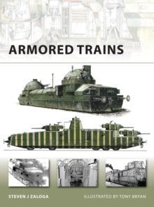 Armored Trains, PDF eBook