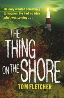The Thing on the Shore, Paperback / softback Book