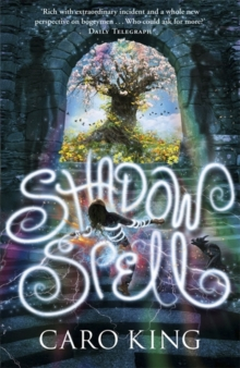 Shadow Spell, Paperback Book