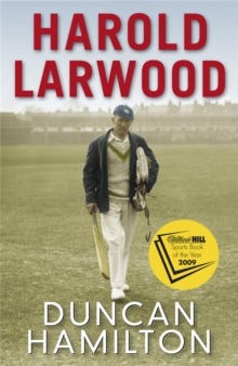 Harold Larwood, Paperback / softback Book