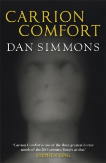 Carrion Comfort, Paperback Book