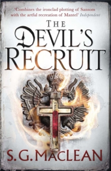 The Devil's Recruit : Alexander Seaton 4, Paperback Book