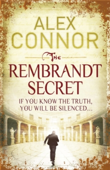 The Rembrandt Secret, Paperback Book