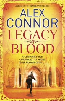 Legacy of Blood, Paperback / softback Book
