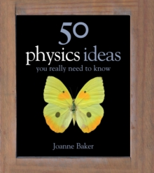 50 Physics Ideas You Really Need to Know, EPUB eBook