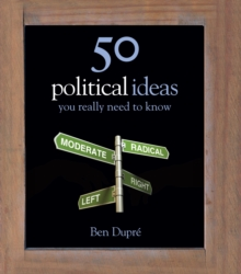 50 Political Ideas You Really Need to Know, EPUB eBook