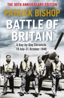 Battle of Britain : A day-to-day chronicle, 10 July-31 October 1940, EPUB eBook
