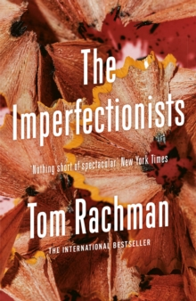 The Imperfectionists, EPUB eBook